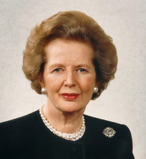 the power of margaret thatcher At the height of her political power, elderly people with dementia remembered that margaret thatcher was prime minister more readily than that queen elizabeth was their queen.