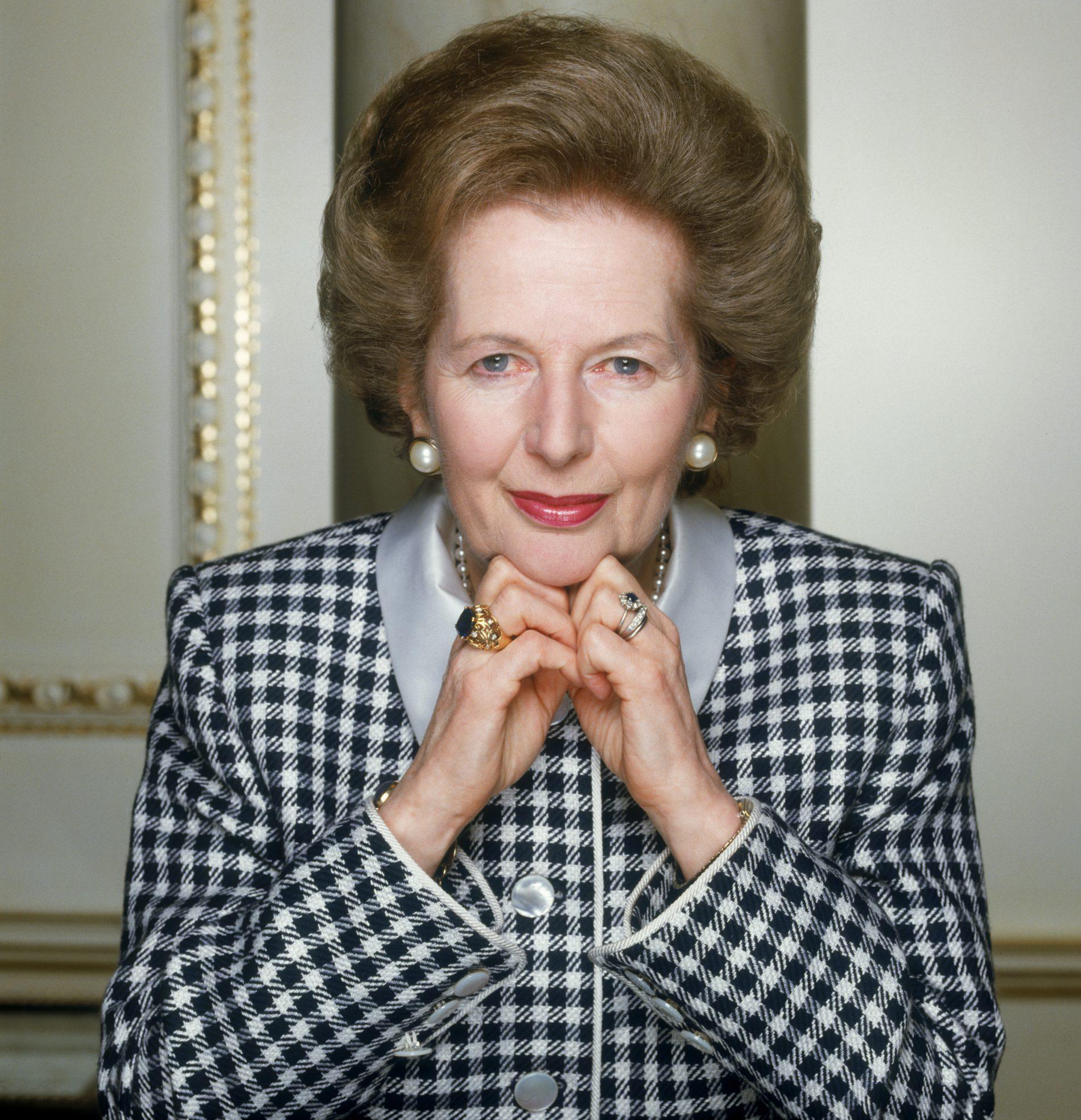 Margaret Thatcher Centre